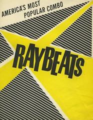 RaybeatsEarlyPoster
