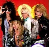 Poison hair metal band