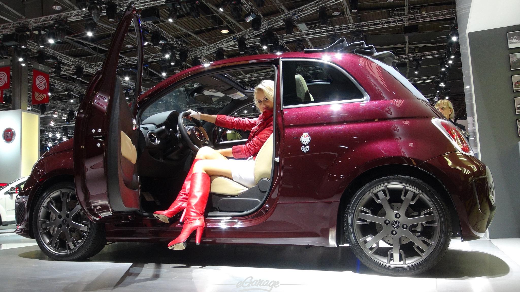 8034745200 624a68100c k 2012 Paris Motor Show