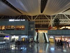 120924 Haneda Airport