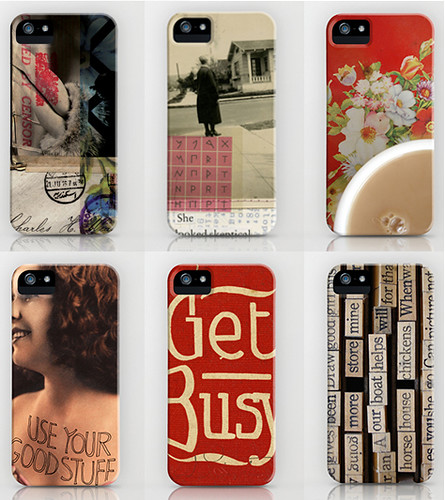 some iphone designs