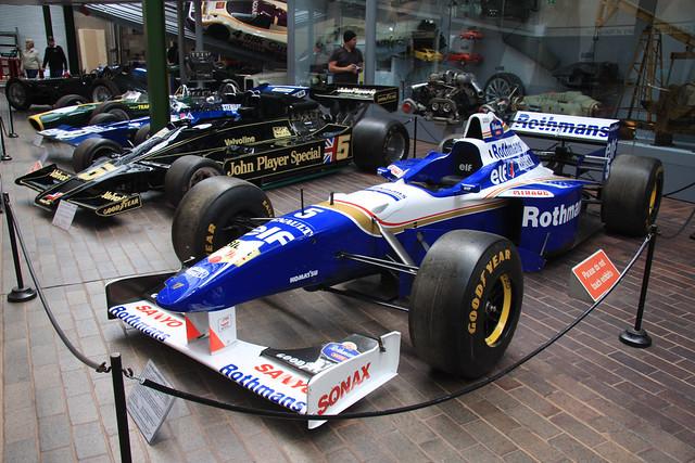 National Motor Museum 16