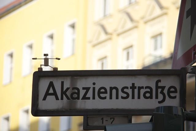 Ankazienstraße
