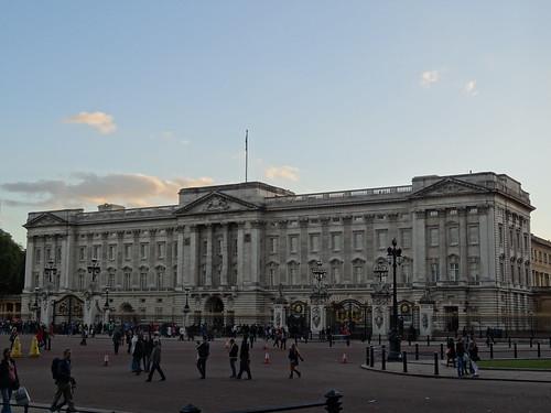 093 - Buckingham  Palace