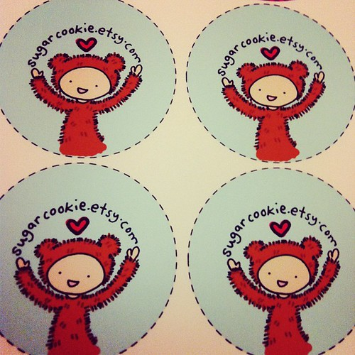 New buttons for my Etsy. #etsy