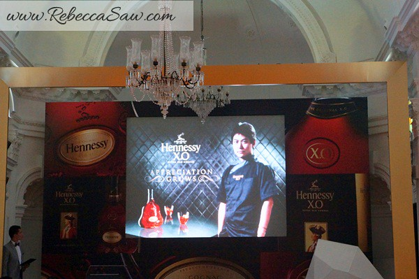 Penang with Chef Michael Han - Hennessy X.O Appreciation dinner-013