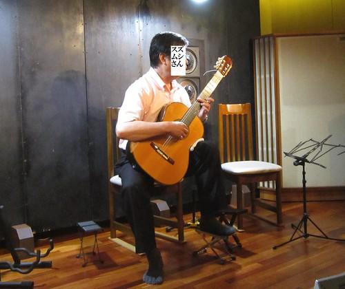 Bスズムシさんのソロ 2012年9月29日 by Poran111