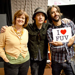 The Wallflowers with Claudia Marshall