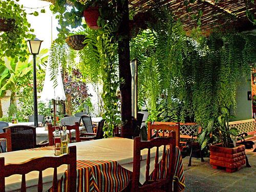 Restaurante Los Gemelos, Puerto de la Cruz, Tenerife