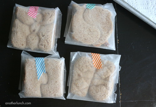 make ahead freezer sandwiches