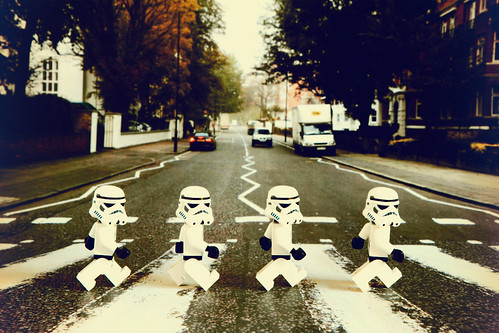 Abbey Road 280/366