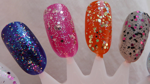 barry m glitters 6