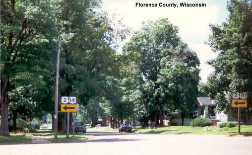 Florence WI