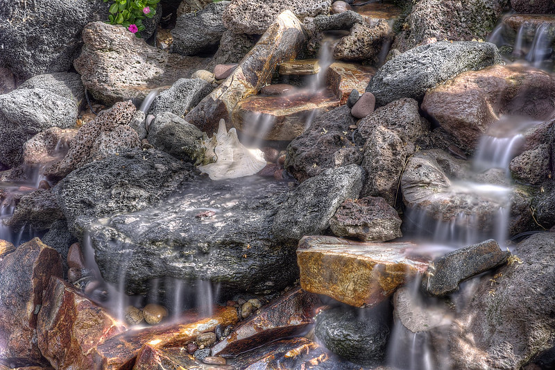 waterfall 4-1