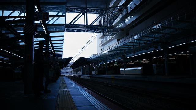 Osaka Station_2
