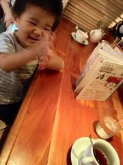 LAVにて (2012/10/6)