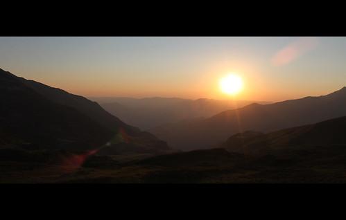 morning mountains sunrise transylvania rebra erdély rodna muntii rodnei radnai románia havasok