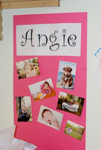 Angie Board