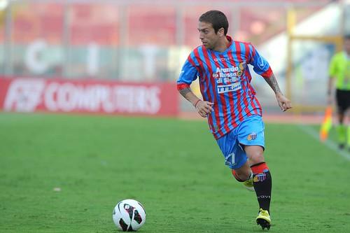 Calcio, Catania-Lazio 4-0: Imperiali!!!$