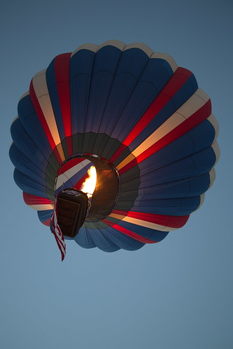 sky sunrise fire flag balloon burn hotairballoon usflag winnerscirclewinner albanyartandairfestival