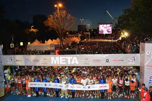 Maratón Corona Queretaro