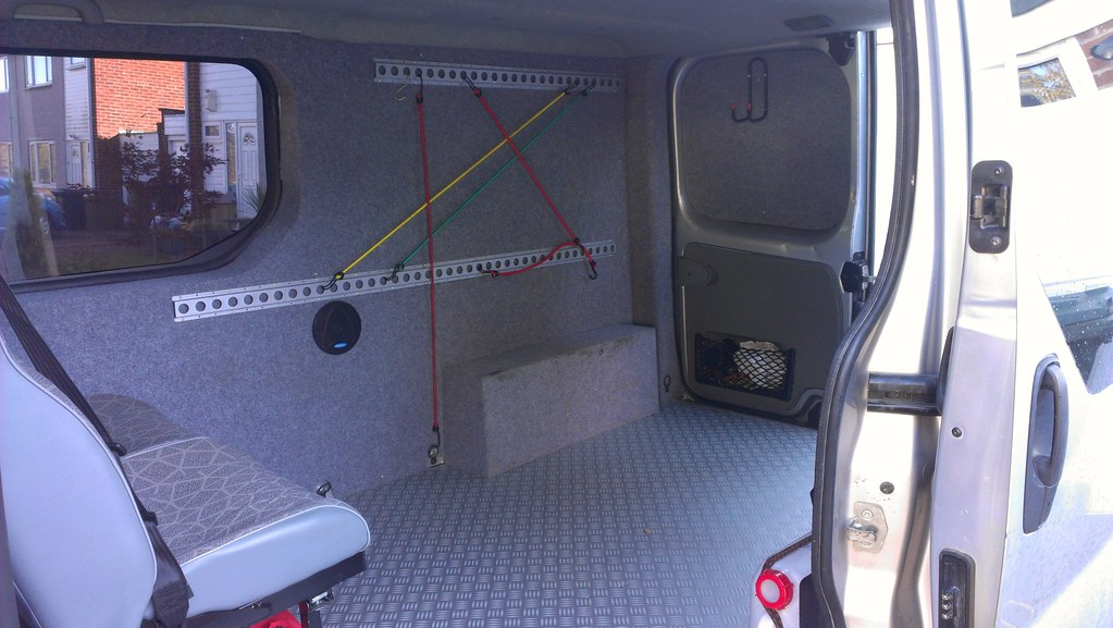 Vivaro Swb Or Lwb 171 Singletrack Forum