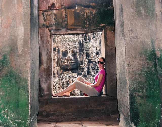 Meet the Nomads - Kristin Addis of Be My Travel Muse
