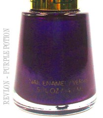 Revlon Purple Potion