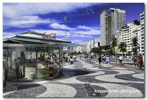 qué hacer en Río de Janeiro durante el mundial