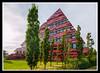 University Lego House