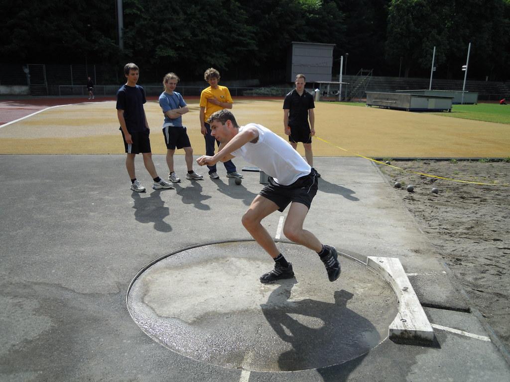 Trainingsweekend 2011