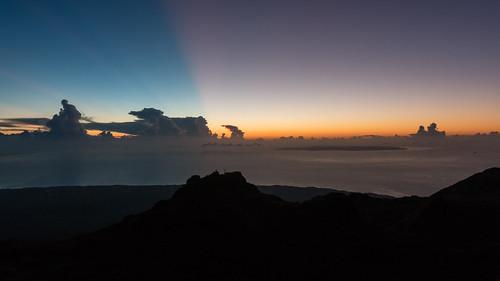leverdesoleil tokina1116mmf28 ladésirade sunrise france antilles caraïbes caribbean guadeloupe volcan soufrière basseterre iles
