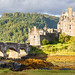 Eilean Donan Castle by Loïc Lagarde