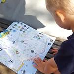 Kid City Map