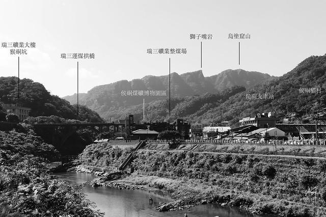 侯硐神社 / 侯硐貓村攝影之旅 / 侯硐地圖