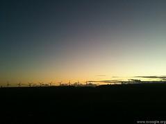 iphoned: molinos de viento