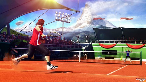 Sports Champions 2 Will Release This October