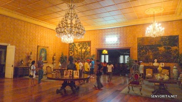 Sto Nino Shrine (Romualdez Museum) in Tacloban City