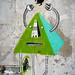 Pyramid vs rocket by jear