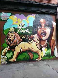 Welcome to the Jungle Called Brooklyn