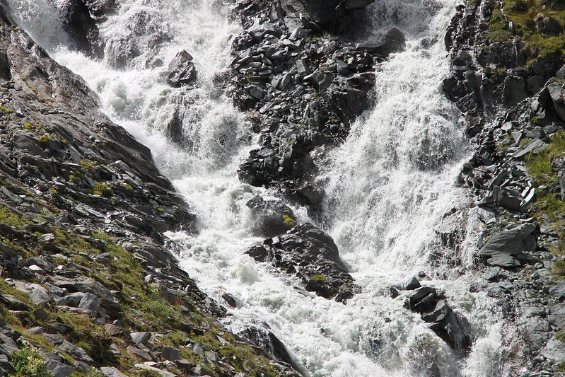 Freshwater: The power of water - Combe de Prafleuri, Valais, Switzerland