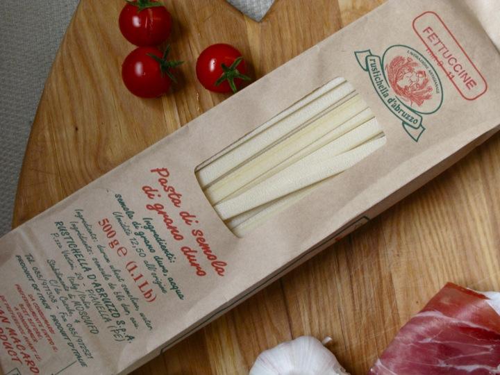 summer pasta dinner 003