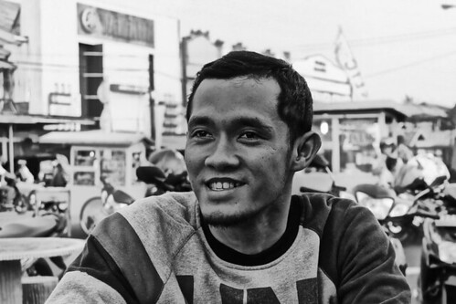 My Friend Julfian by Freddy Hernawan