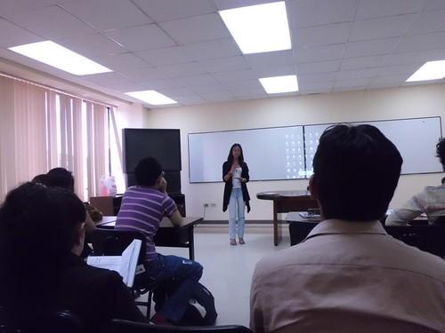 Taller de Análisis, debate y formación Política (Agosto 2012).