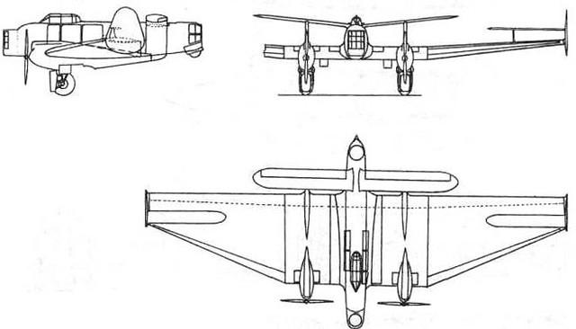 Kalinin K-12 M-49 3V