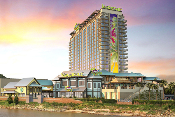 Margaritaville casino in shreveport louisiana