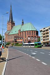 MZK Szczecin 805 [Szczecin tram]