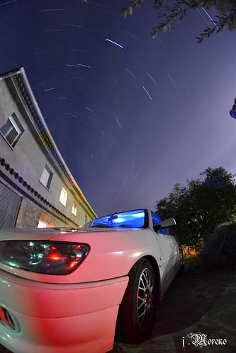 carlight serie StarstaX