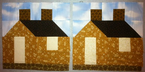 Cathy houses