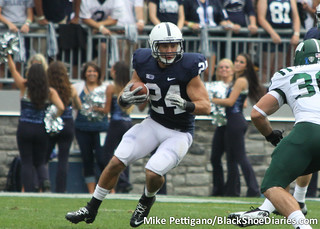 2012 Penn State vs Ohio Bobcats-88